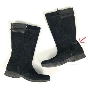 af7389c121061 Teva Shoes - Teva Montecito Mid Calf Suede Boots Sz 7 Black
